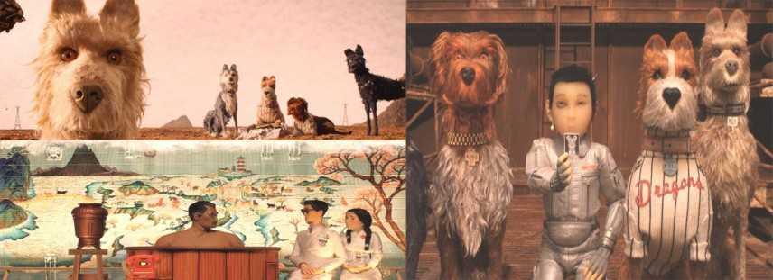 """Al via la rassegna del cinema d'autore """"Tip Movies"""" con """"L'isola dei cani"""" di Wes Anderson"""