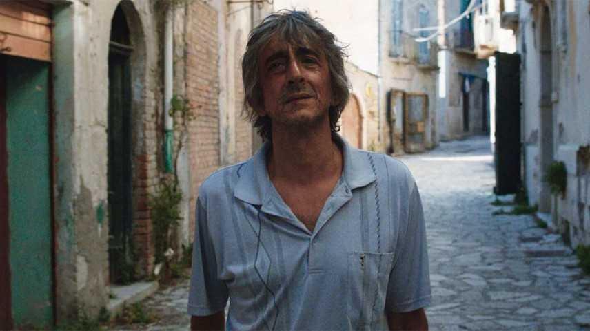 """Il bene mio, intervista a Pippo Mezzapesa: """"Il mio Rubini, eremita atipico che cerca la comunità"""""""