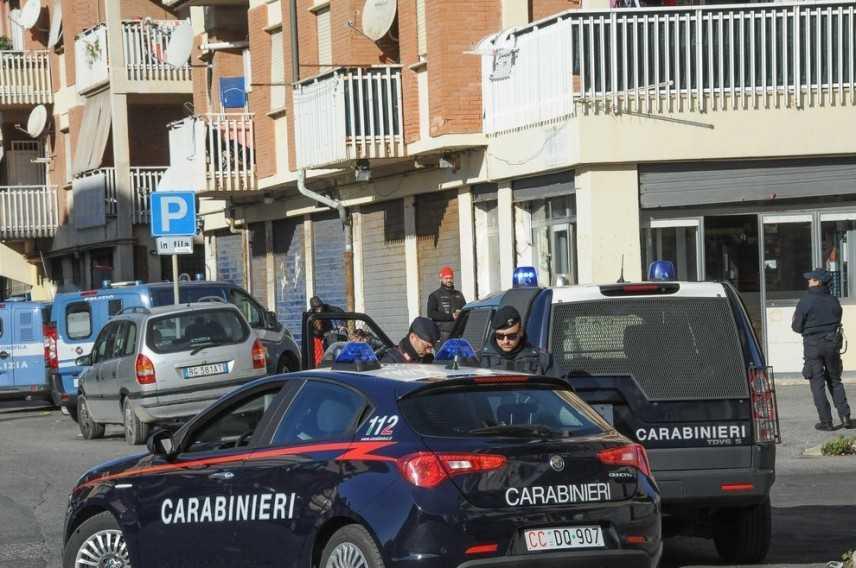 Ostia: carabinieri, operazione 'Maverick' violenza inaudita da soggetti arrestati