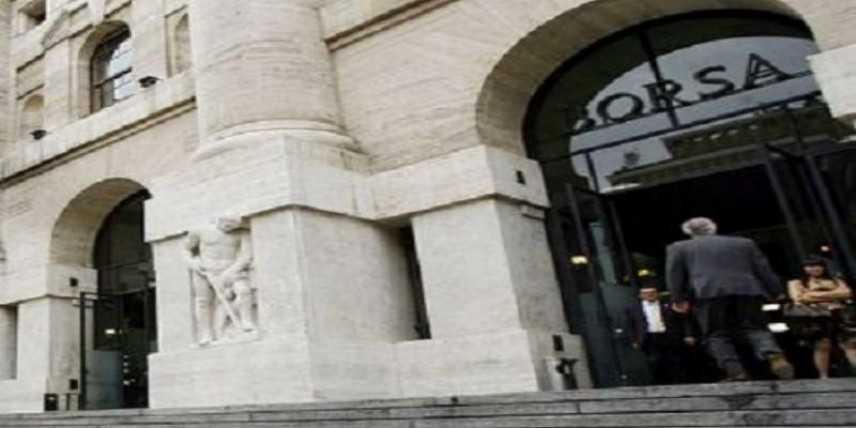 Borsa in rialzo  Milano migliore in Europa (+0,71%) bene bancari a vigilia stress test