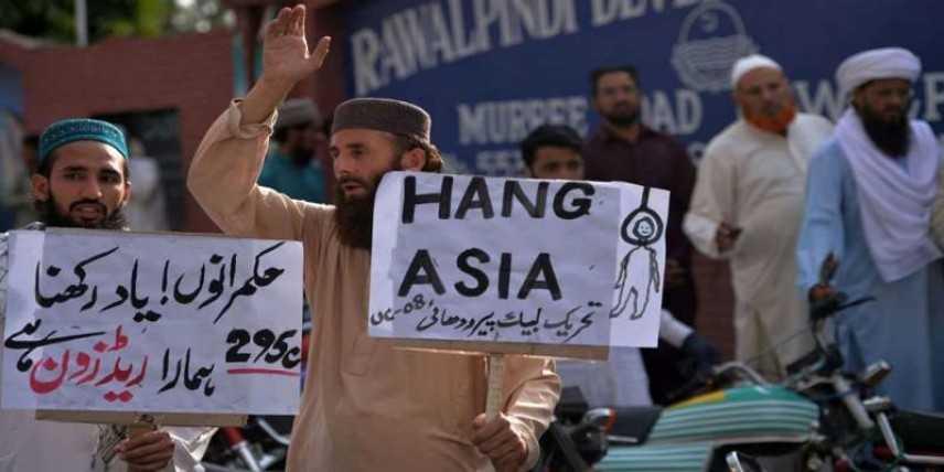 Pakistan: Resta in prigione Asia Bibi, accusata di blasfemia