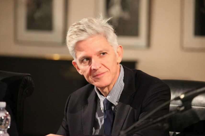 Intervista a Massimo Bray a cura di Lina Latelli Nucifero