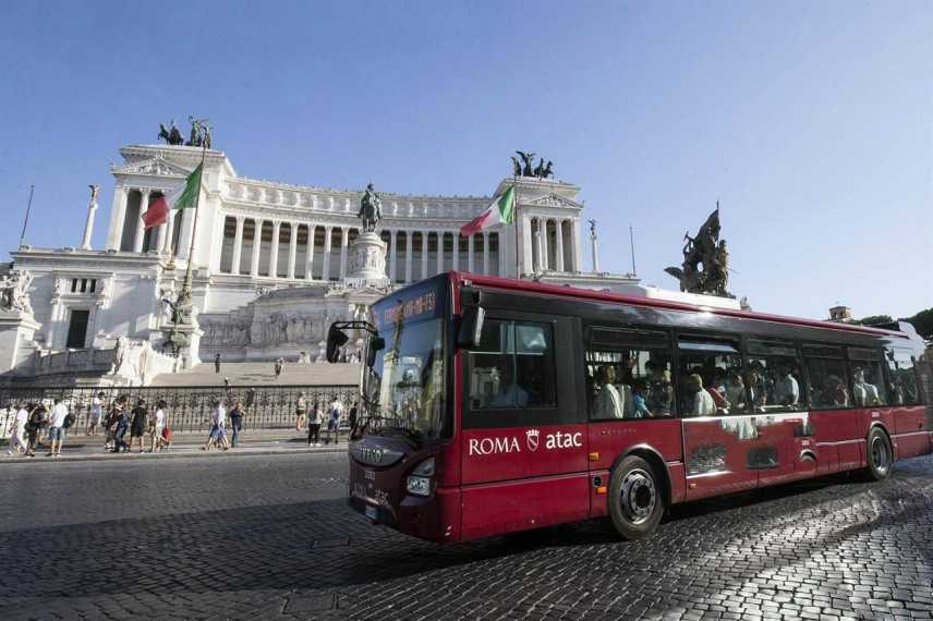 Atac: a Roma oggi il referendum, 2,4 mln chiamati alle urne