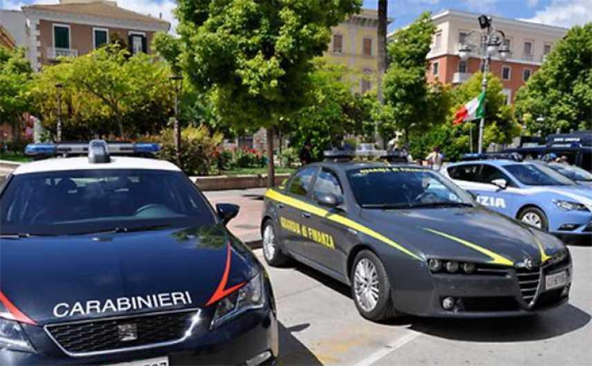 Mafie: Imprenditori, prestanome si spartivano mercato scommesse online, 68 arresti