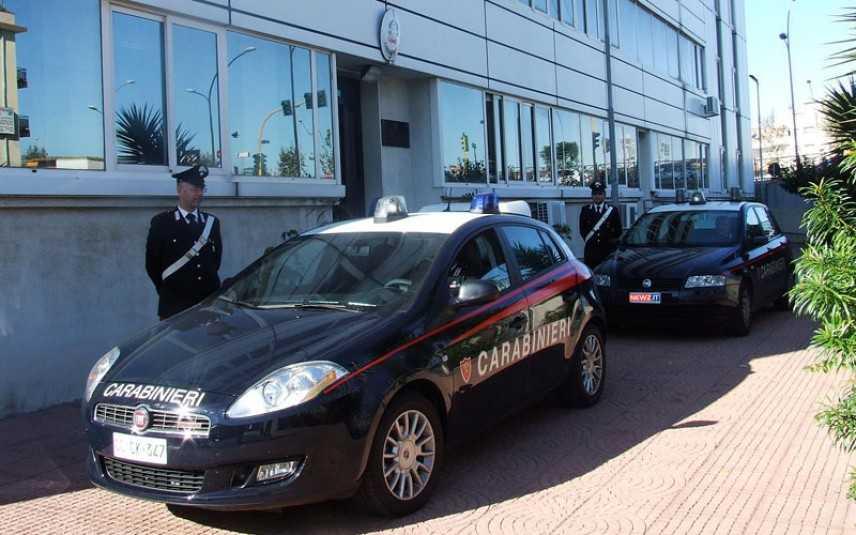Traffico rifiuti: sequestrate 2 ditte, 38 indagati in Calabria