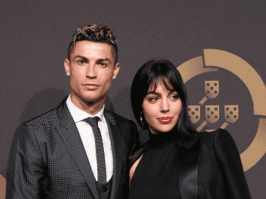 Ronaldo e Georgina, vacanza da nababbi a Londra