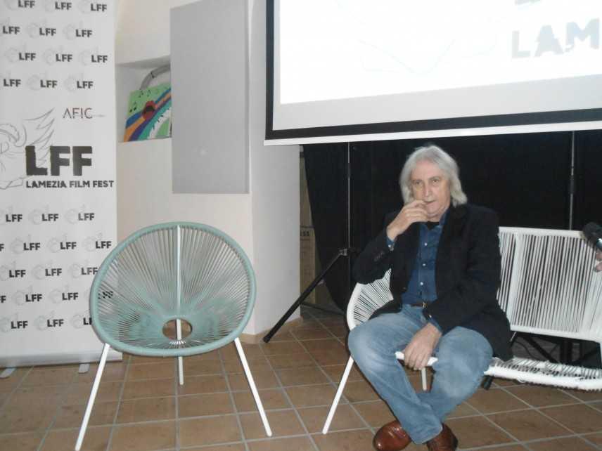 Intervista al grande regista Enrico Vanzina curata da Lina Latelli Nucifero