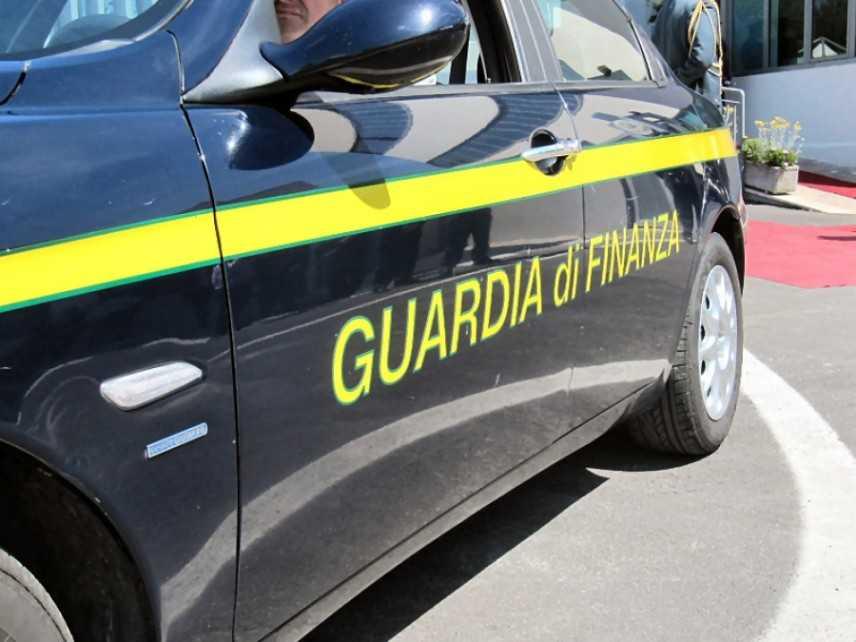 Mafia e appalti: operazione della Gdf a Caltanissetta