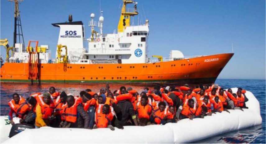 Sequestro Aquarius: Amnesty, tentano bloccare salvataggio vite umane