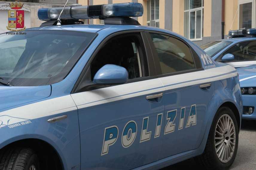 Mafia nigeriana: blitz polizia a Cagliari, arresti