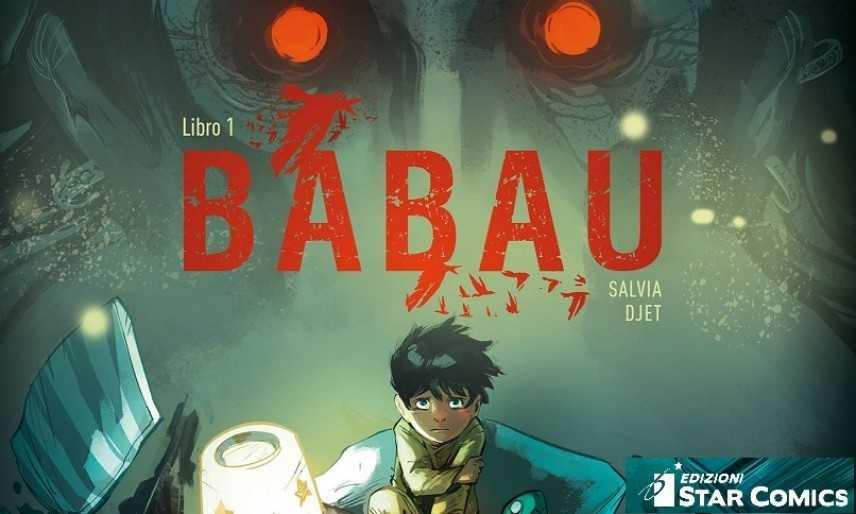 Elliot e lo spaventoso universo del Babau