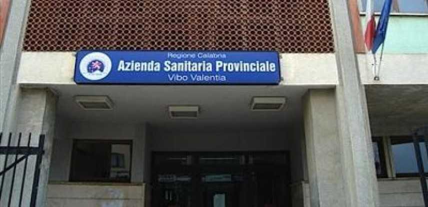Sanita': nomina all'Asp di Vibo Valentia, sei indagati