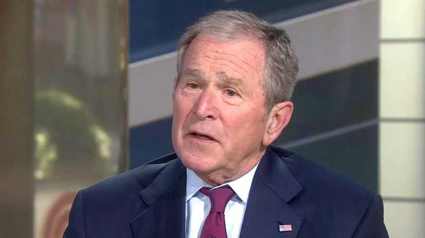 Morto il 41esimo presidente Usa George Herbert Walker Bush