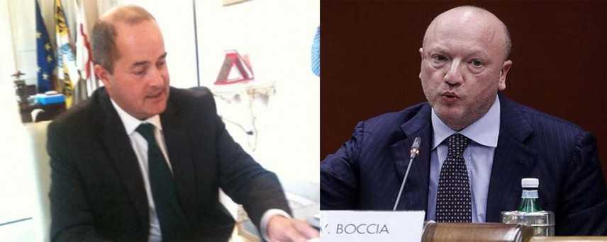 Manovra: Galli a Boccia, abbiamo smussato 'spigoli indigesti'