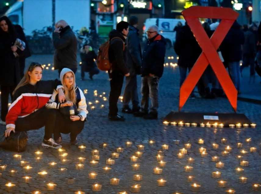 Aids: 61 nuovi casi Hiv in Sardegna; oggi marcia Lila a Cagliari