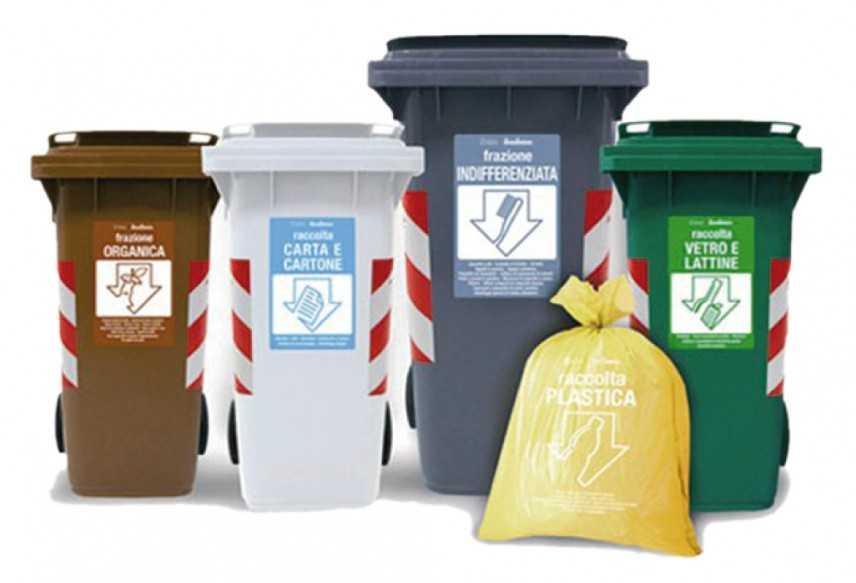 L'assemblea condominiale in merito allo smaltimento dei rifiuti e le regole comunali