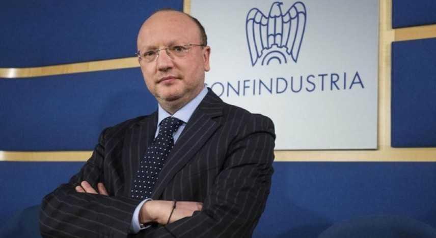 Governo: Boccia, rischio recessione, in campo per Tav e sviluppo