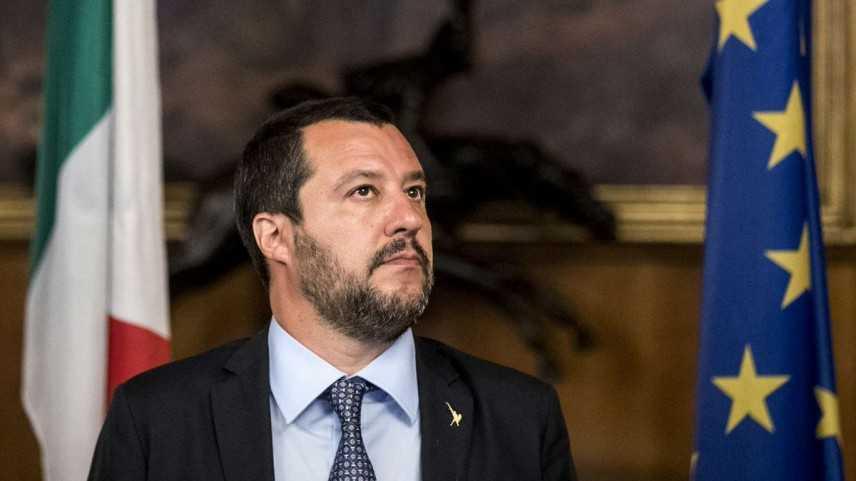 Manovra: Salvini, no sicuro evitare procedura; lavoriamo a migliorarla
