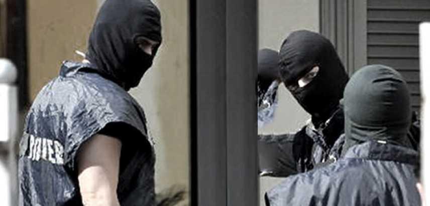 Mafia: colpo a nuova Cupola Palermo, 46 fermi, preso nuovo capo