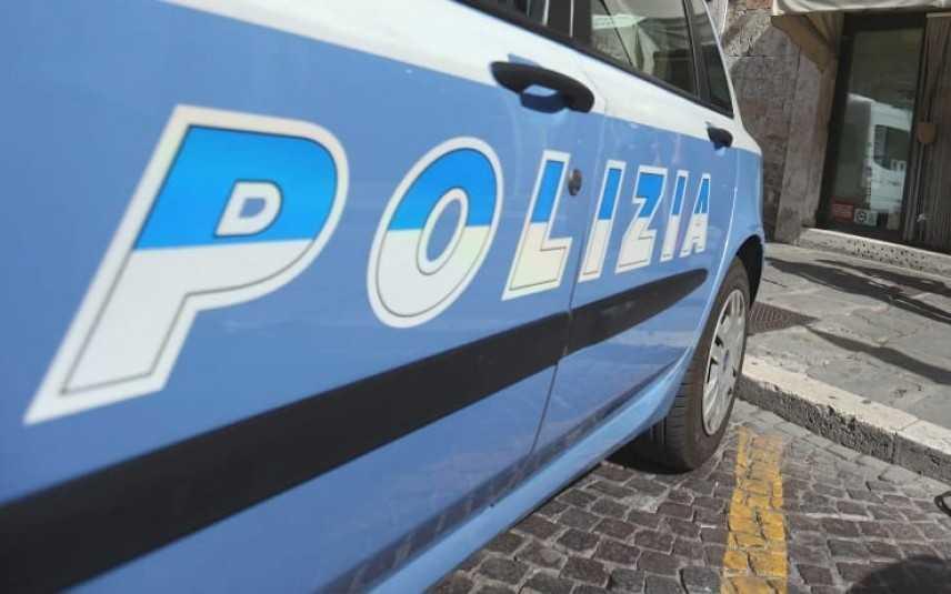 Minacce per import illegale auto a Potenza, 9 misure cautelari