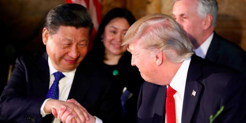 """Cina e Stati Uniti: """"G20"""" 90 giorni di tregua"""