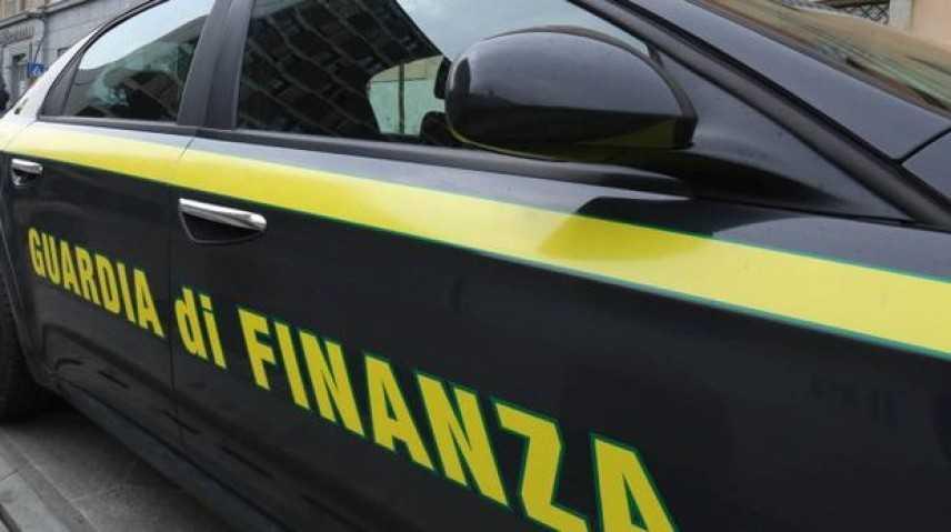 Gdf Roma confisca beni per 25 milioni a Ernesto Diotallevi