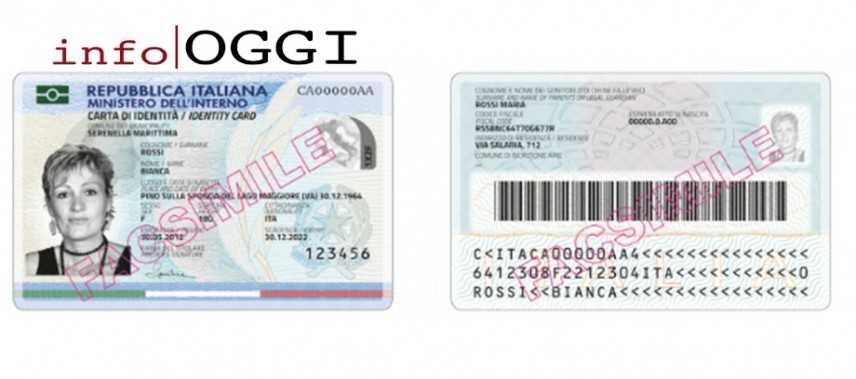 Carta d'identità elettronica: Obbligatoria dal 2019. Ecco come richiederla e quanto costa