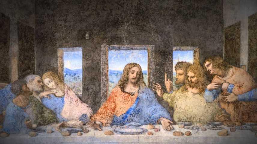 Internet, la Santa Messa e gli spavaldi