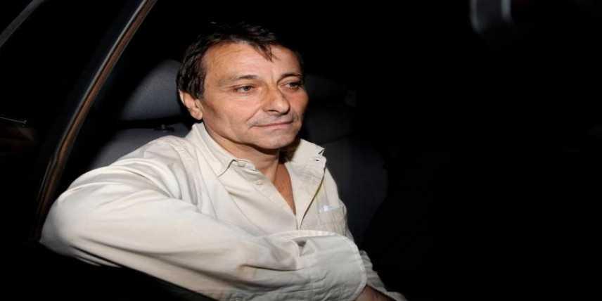 """La Corte suprema del  Brasile ordina l' arresto, di Cesare Battisti """"pericolo fuga"""""""