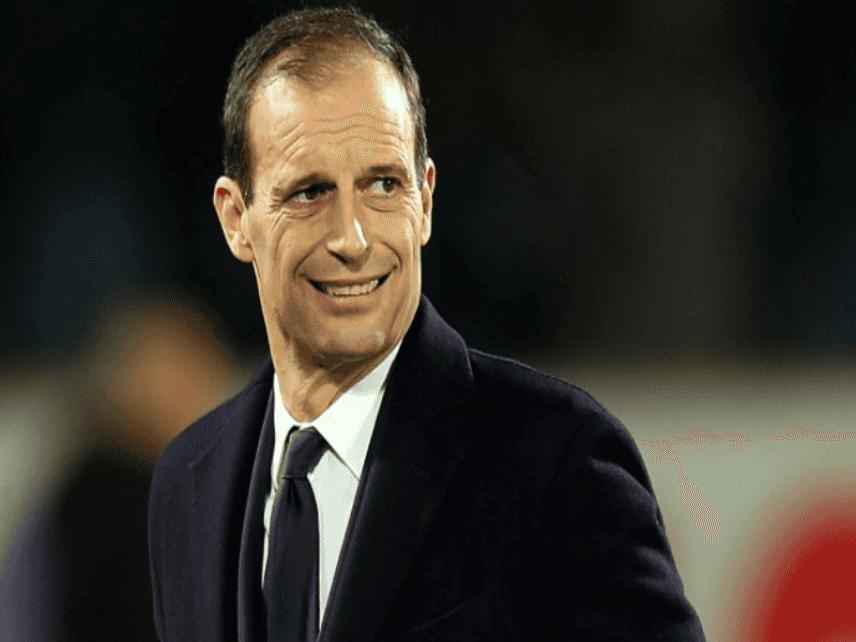 Allegri e la Juventus non si fermano. Vittoria dei bianconeri nel derby
