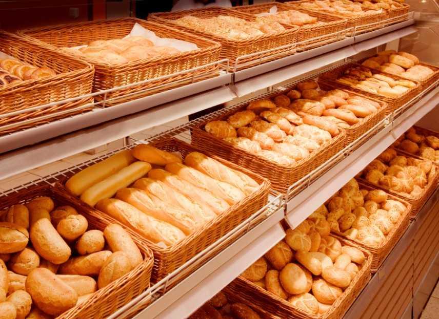 Coldiretti: arriva l'etichetta per distinguere pane fresco e decongelato