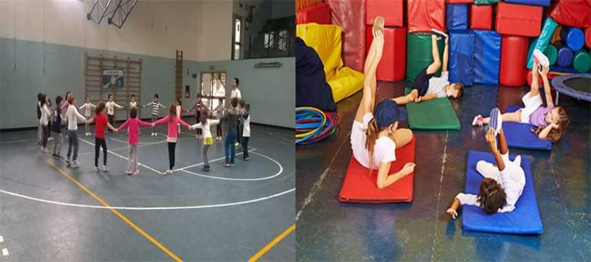 """Scuola: Educazione motoria palestre il 49% primarie, """"Calabria maglia Nera"""""""