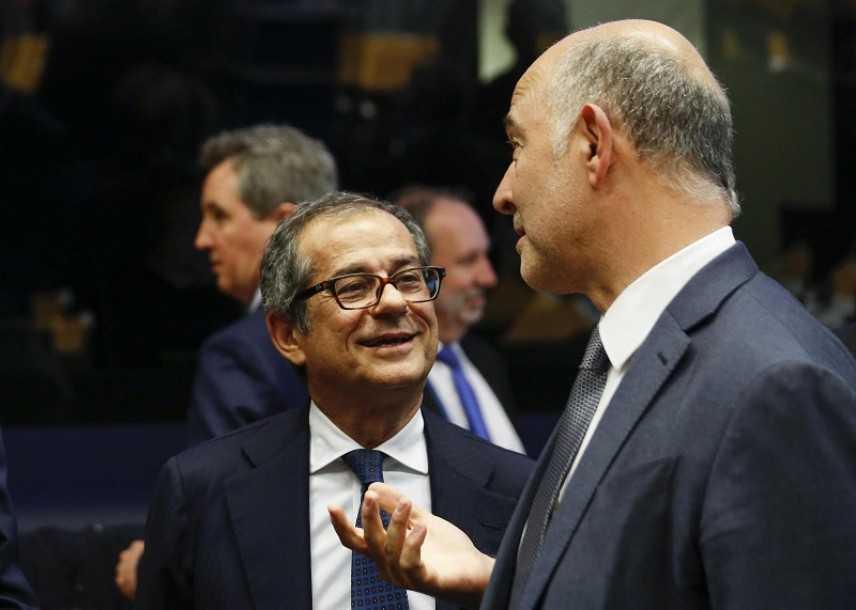 Manovra: MEF vicino a compromesso con UE, ma Palazzo Chigi frena