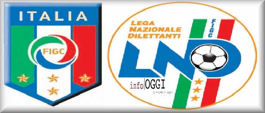 Calcio. Torneo delle Regioni 2019: I gironi - Seconde di Eccellenza: gli accoppiamenti