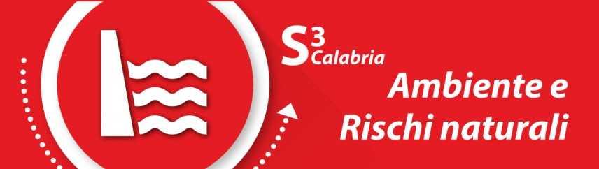 S3 Calabria: lanciata la Piattaforma Ambiente e Rischi naturali