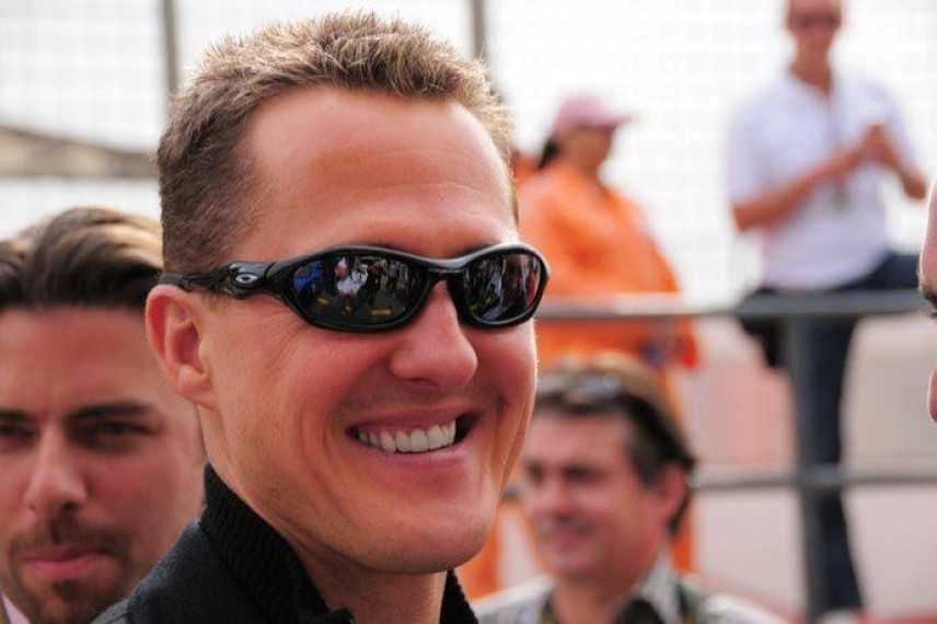 Michael Schumacher si è davvero svegliato dal coma