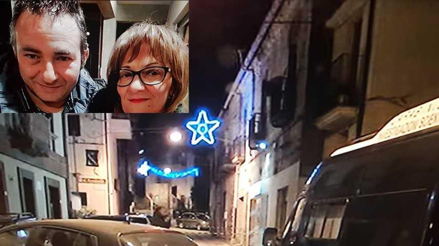 Ancora morti nel catanzarese duplice omicidio a Davoli