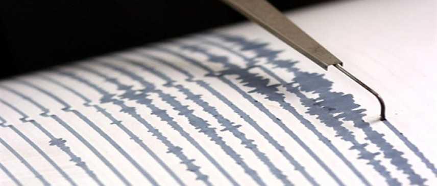 Terremoto: scossa magnitudo 4.3 paura nel Catanese