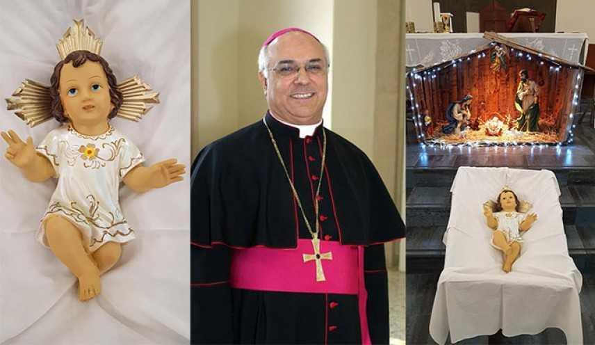 Messaggio augurale del Presidente della CEC Mons. Vincenzo Bertolone