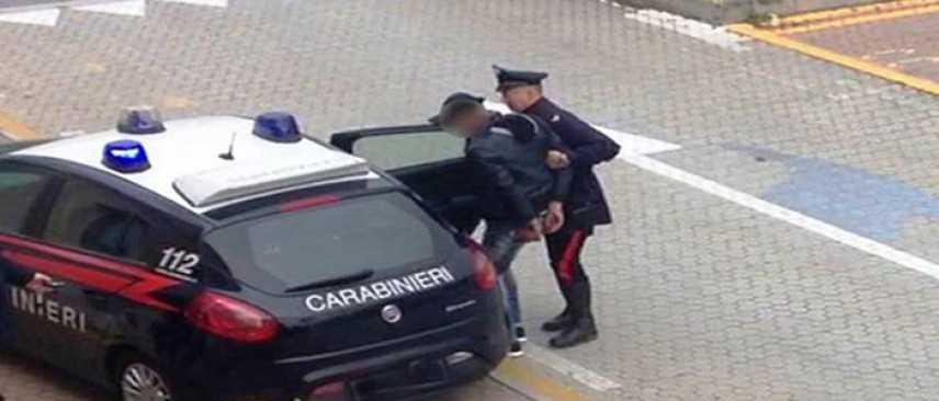 Pedofilo ucciso a Telesino, due arresti