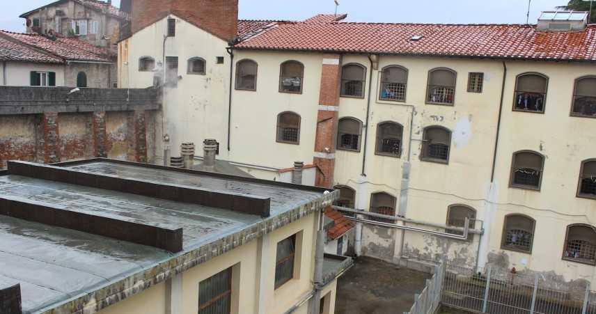 Carceri: Lucca, malato cronico muore; per 3 volte chiesti domiciliari