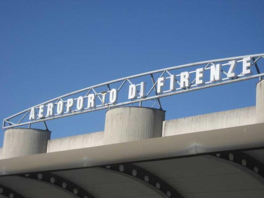 """Aeroporto Firenze: Marco Semplici, """"Una giornata da incubo"""""""