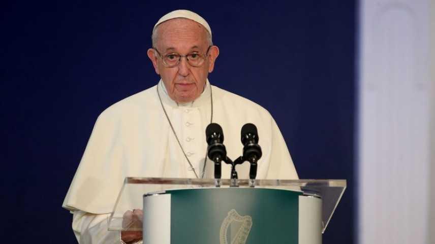 Papa: sanare rapporti compromessi, guarire ferite nelle famiglie