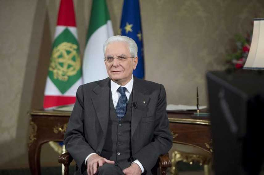 Mattarella firma manovra e guarda a 2019, anno cruciale per Paese e Ue