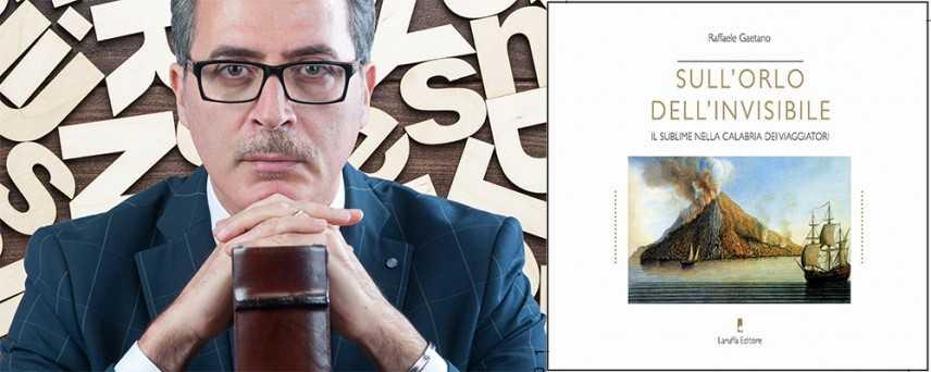 Intervista a Raffaele Gaetano tra estetica e letteratura