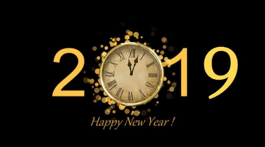 2019: Un anno di grazia per tutti!