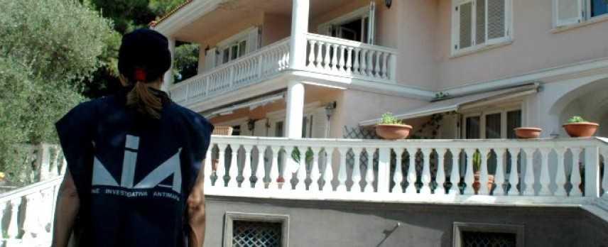 Mafia: stop beni confiscati all'asta
