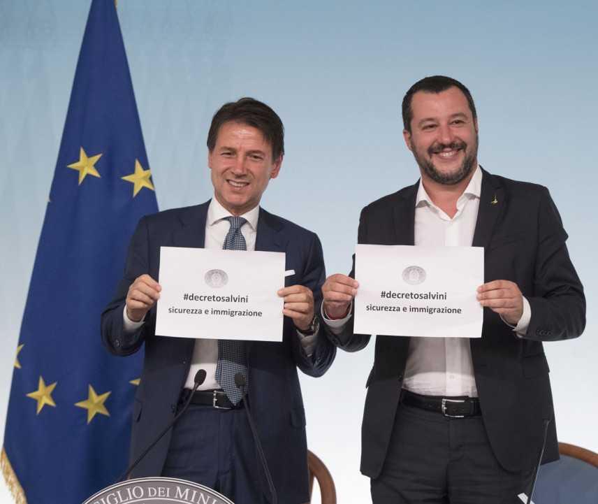 Decreto Sicurezza, Lega risponde alle proteste dei sindaci