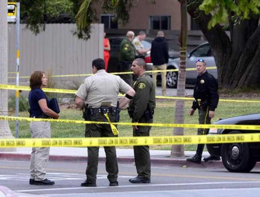 California, sparatoria in un bowling: per la polizia ci sarebbero almeno tre morti