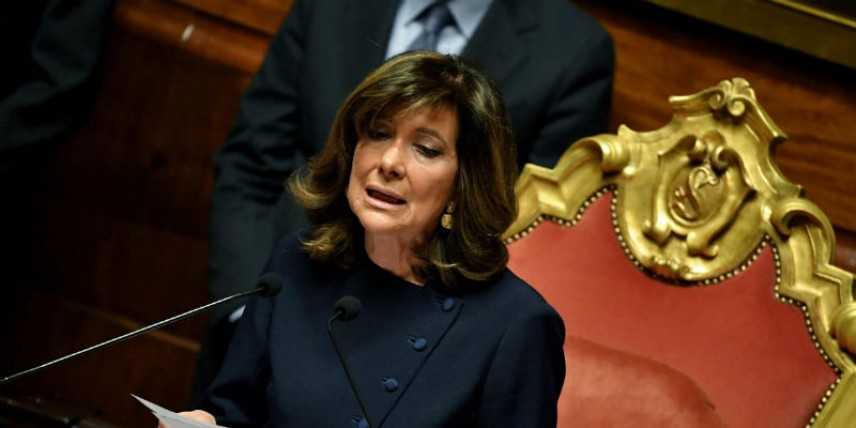 Sicurezza: Casellati, se sindaci disobbedissero sarebbe anarchia